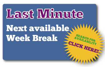 Last Minute weeks available on the Norfolk Broads